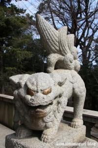 鹿島神社(江戸川区鹿骨)20