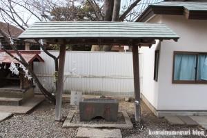天祖神社(江戸川区大杉)6