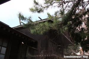天祖神社(江戸川区大杉)11