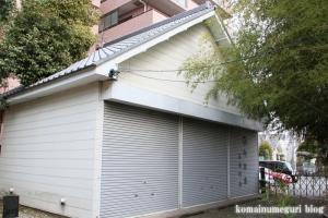 天祖神社(江戸川区大杉)12