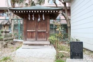 天祖神社(江戸川区大杉)13