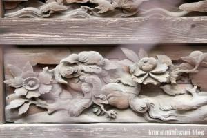天祖神社(江戸川区大杉)16