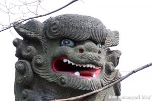 天祖神社(江戸川区大杉)26