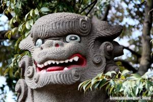 天祖神社(江戸川区大杉)27