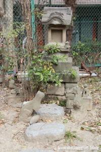天祖神社(江戸川区大杉)15