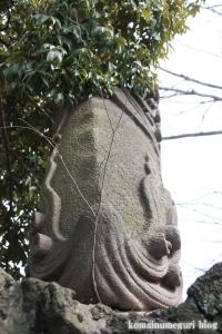 天祖神社(江戸川区大杉)25