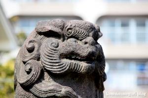 本一色天祖神社(江戸川区本一色)24