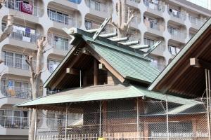 本一色天祖神社(江戸川区本一色)26