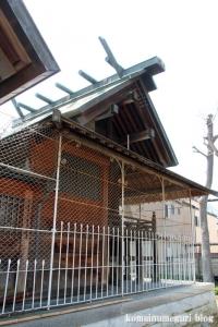 本一色天祖神社(江戸川区本一色)8