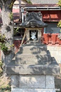 本一色天祖神社(江戸川区本一色)12