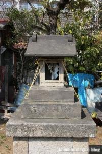 本一色天祖神社(江戸川区本一色)14