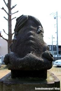 本一色天祖神社(江戸川区本一色)18