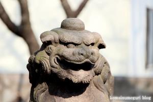 天祖神社(江戸川区北小岩)18