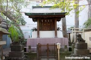 小岩神社(江戸川区東小岩)22