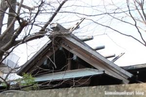 小岩神社(江戸川区東小岩)25