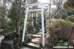 小岩神社(江戸川区東小岩)38