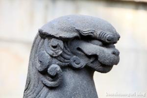 小岩神社(江戸川区東小岩)35