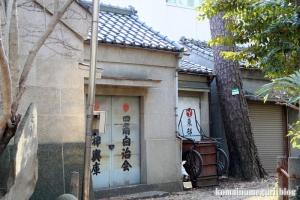 小岩神社(江戸川区東小岩)47