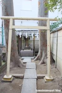 小岩神社(江戸川区東小岩)23