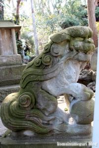 小岩神社(江戸川区東小岩)42