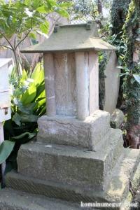 小岩神社(江戸川区東小岩)43