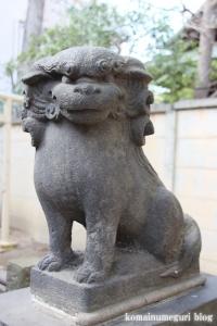 小岩神社(江戸川区東小岩)27