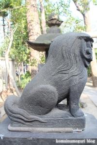 小岩神社(江戸川区東小岩)28