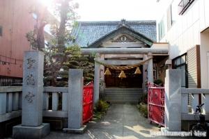 聖徳宮(江戸川区東小岩)1