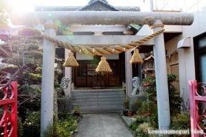 聖徳宮(江戸川区東小岩)3