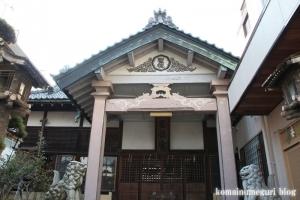 聖徳宮(江戸川区東小岩)6