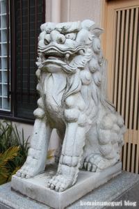 聖徳宮(江戸川区東小岩)4