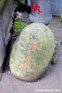 波除稲荷神社(中央区佃)15