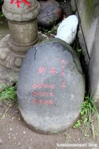 波除稲荷神社(中央区佃)16