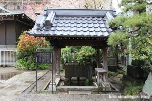 住吉神社(中央区佃)5