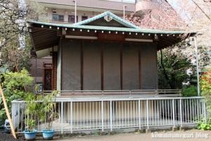 住吉神社(中央区佃)12