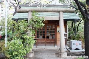 住吉神社(中央区佃)20