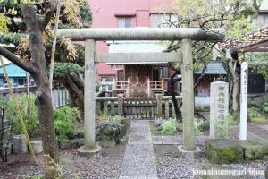 住吉神社(中央区佃)23