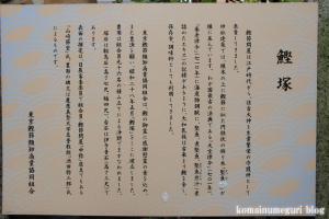 住吉神社(中央区佃)37