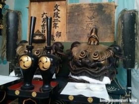 住吉神社(中央区佃)42