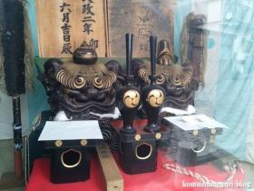 住吉神社(中央区佃)43
