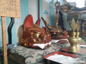 住吉神社(中央区佃)46