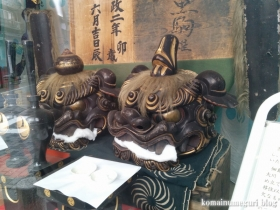 住吉神社(中央区佃)48