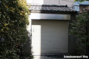 大栄稲荷(中央区新川)8