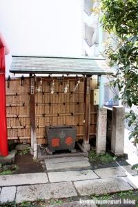 大栄稲荷(中央区新川)4