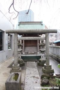 住吉神社(中央区佃)26