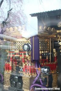 住吉神社(中央区佃)30