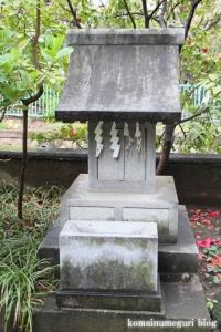 住吉神社(中央区佃)33