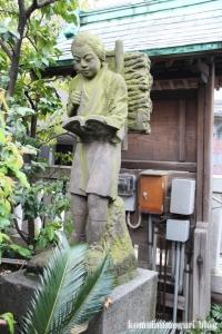 住吉神社(中央区佃)35