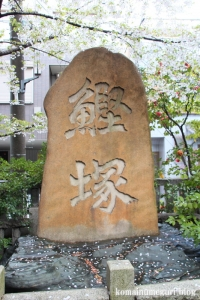 住吉神社(中央区佃)36