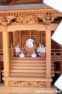 宝童稲荷(中央区銀座)5